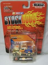 RARE RACING CHAMPIONS STOCK RODS 1/64 DARRELL WALTRIP #66 1932 FORD 1999 DIECAST