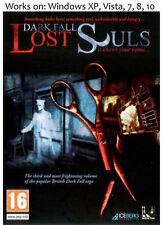 Dark Fall 3: Lost Souls PC Game