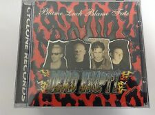 Blame Luck Blame Fate 2008 by Dead Empty CD