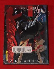 Getter Robo: Armageddon Vol. 4 - Salvation (DVD, 2001) R1 ADV Films BRAND NEW
