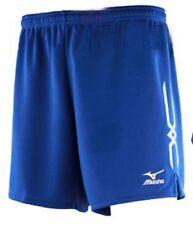 Mizuno Dryscience Short Voley ball Z59RM800 Blue Size XXL Mens Brand New (#A331)