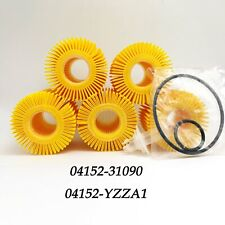 5x 04152-YZZA1 04152-31090 Oil Filter for Toyota Tacoma Camry RAV4 Scion Lexus