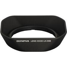 New OLYMPUS LH-55B Lens Hood for Select Olympus Lenses