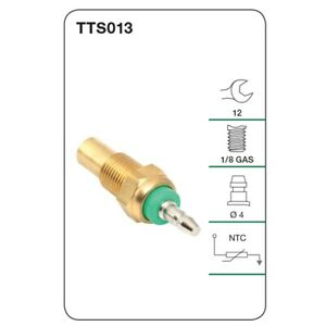 Tridon Engine Temp Switch TTS013 fits Hyundai Terracan 2.9 CRDi 4x4 (HP)