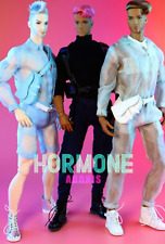In Stock Now 3 piece NRFB fashion Pack Adonis Outfit & Accessories Only No Dolls
