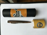 Retro 51 TORNADO Popper PIGSKIN Limited Edition Rollerball Pen XRR-14P5