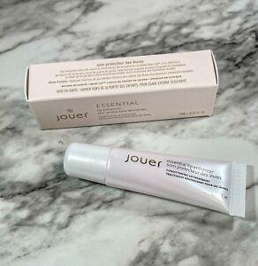 Jouer Essential Lip Enhancer Conditioning Lip Treatment, Balm, Lipstick, 0.33oz