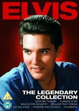 Elvis Presley: The Legendary Collection [1956] (DVD)
