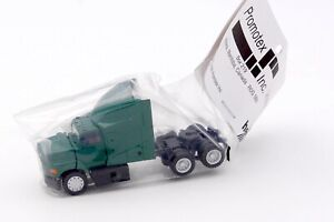 HERPA PROMOTEX HO 1/87 - CAMION US TRACTEUR FORD AEROMAX #25241