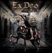 Ex Deo - Caligula  CD