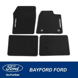 FORD TERRITORY CARPET MAT SUITS ALL SZ MODELS 2011-2017 WITH ANTI SLIP -FULL SET