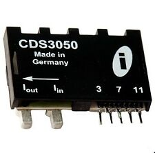 Stromwandler, Stromsensor, Range: +/-50Amp, SENSiTEC  Typ: CDS3050, 1St.