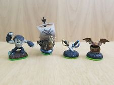 Skylanders Spyro's Adventure Pirate Seas Adventure Pack.