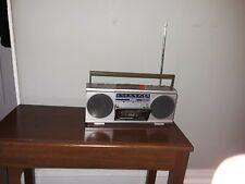 Emerson Ctr 927 Radio Cassette Player Ka-Boom Box
