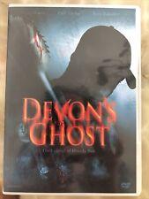 DVD Horrorfilm Devon?s Ghost