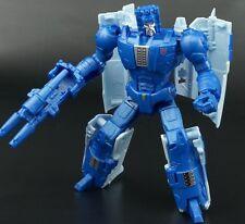 Transformers Titans Return SCOURGE Complete Fracas Deluxe