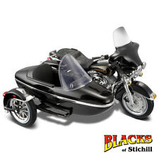 Maisto 1:18 1998 Harley Davidson FLHT Electra Glide Standard Motorcycle Side Car