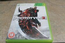 Xbox 360 juego.. prototipo 2