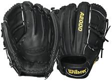 "Wilson A2000 Clayton Kershaw 11.75"" Men's Baseball Glove WTA20RB15CK22GM"