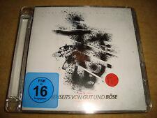 BUSHIDO - Jenseits Von Gut Und Böse  (PREMIUM EDITION mit CD + DVD)