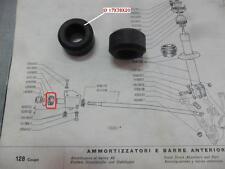 Fiat X19 X1/9  128 coupe / 3P brake reaction rod bush (each) 4252182