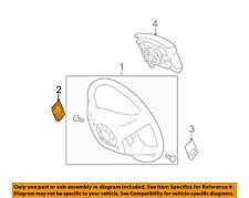 TOYOTA OEM 05-11 Tacoma-Steering Wheel Cover 451860C010B1