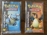 Pokemon Generations Booster Packs Lot of 2