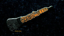 MERCURY ATLAS 6 7 8 9 Redstone 3 4 HAT LAPEL PIN JOHN GLENN NASA ASTRONAUT WING