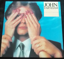 JOHN FARNHAM Uncovered LP