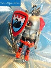 Playmobil 4689 schwanenritter Special ritterburg caballero medieval Knights