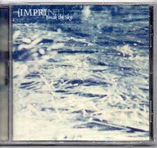 Imprint - Break The Sky EP CD