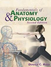 Fundamentals of Anatomy and Physiology by Donald C. Rizzo (2005, Paperback,...