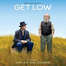 get low  ost [CD]