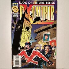 Excalibur - Vol. 1, No. 94 - Marvel Comics Group - February 1996 Buy It Now!