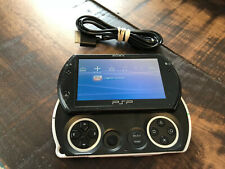 Sony PSP go 16GB Piano Black Handheld Console