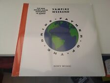Vampire Weekend   .. Father of the Bride  ..  Double Album  ..... New Sealed