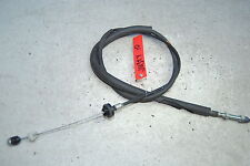 Subaru Justy 4 IV 2010 Cable Pull Throttle Cable Throttle Cable Rope
