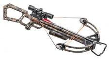 Wicked Ridge Warrior Ultra-Lite Crossbow NEW!!!