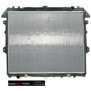 Radiator for Toyota Hilux GGN25R Auto
