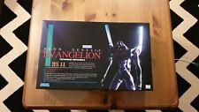 Technique Impossible Evangelion Eva unit 01 Model Kit Kotobukiya Sega Rare
