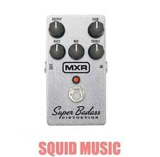 MXR Super Badass Distortion M75 100% Analog Distortion M-75 ( OPEN BOX )