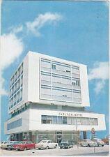 RIMINI BELLARIA IGEA MARINA 35 HOTEL ALBERGO Cartolina viaggiata 1970