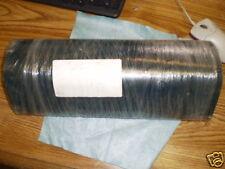 Siegling America: E8/2 U0/U2 Black Conveyor Belt.  4512mm Length.  New Old Stk.<