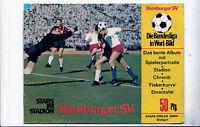 Stars im Stadion Hamburger SV 1965 Ehapa Verlag