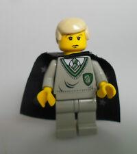 LEGO® Harry Potter Figur Draco Malfoy + Umhang aus 4709 4711 4735 hp040 / 17
