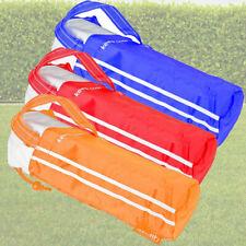 Cool Bolsos Botellas 2L Camping Termo Camilla Bolsa Aislamiento Azul Rojo