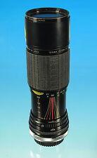 Sigma Zoom-K 1:4.5/100-200 für Canon FD Objektiv lens objectif - (80433)