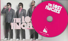 THE LOST FINGERS Lost In the 80s (CD 2008) Covers AC/DC Michael Jackson Dion+