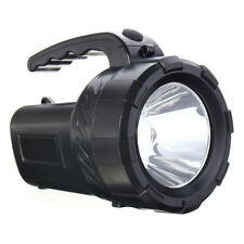 3000lm Rechargeable Super Bright LED Spotlight Flashlight Handle Torch Light UK