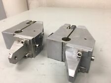 New ListingGood Working Condition Precitech Tool Holders $360.00Each.Two Available,